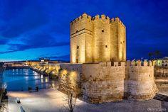 Torre de la Calahorra. Córdoba
