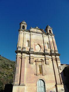 Dolcedo (IM), Chiesa di San Lorenzo