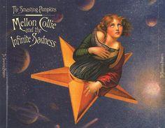 Smashing Pumpkins, The – Mellon Collie And The Infinite Sadness