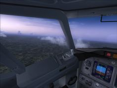 64 Best Flight Simulator X / FSX / Space Engine images in