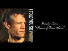 Randy Travis - Forever & Ever, Amen (Lyrics) HQ - YouTube