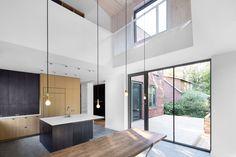 Galería - Casa Dulwich / NatureHumaine - 181