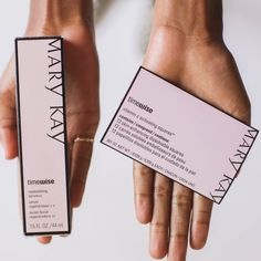 Getting your vitamins has never been so easy. https://www.marykay.com/LaShon