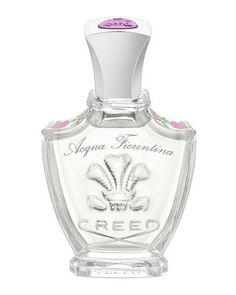 Acqua Fiorentina Perfume by Creed for women Millesime Spray oz. Acqua Fiorentina was launched by the design house of Creed. This product is a fragrance item that comes in retail packaging. It is recommended for casual wear. Perfume Creed, Creed Fragrance, Fragrance Parfum, Best Perfume, Beauty Awards, Nordstrom, Parfum Spray, Smell Good, Cologne