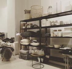 Shop Interiors, Shelving, Bookcase, Interior Shop, Store, Vienna, Live, Home Decor, Shelves
