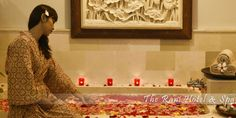 Spa Treatments -  This hotel  is the best choice for budget travelers who is deciding to stay in the center of Kuta Bali with complete hotel facilities.