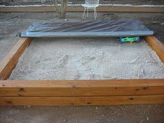 reveal the sandbox! | Gil Garcia | Flickr