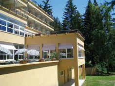 Hotel Bella Lui, Crans Montana, Wallis, Valais, Suisse, Schweiz, Switzerland. www.vch.ch/bella-lui/