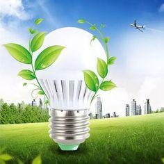Resultado de imagem para led ecologico