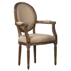Broden Arm Chair