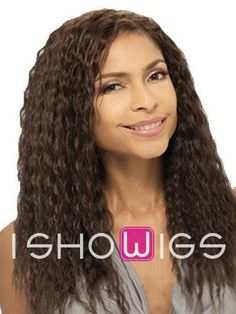 Chic 20Inch Human Hair Lace Front African Wig http://www.ishowigs.com/chic-20inch-human-hair-lace-front-african-wig.html