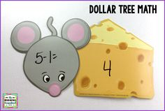 dollar tree math