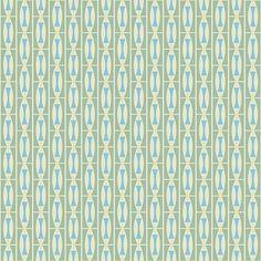Retro 1960s Wallpaper | Mod Generation | Grete | Bradbury & Bradbury