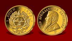 Single 9 z 1899 roku - najcenniejsza moneta Republiki Południowej Afryki