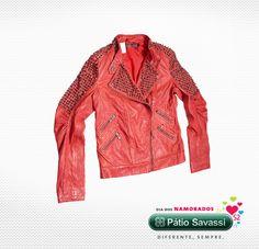 Jaqueta Pink Light - @Animale Brasil  - R$2998,00