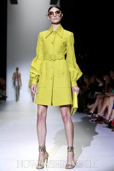 Gucci Ready To Wear Spring Summer 2013 Milan