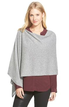 The Magic of the Gray Sweater