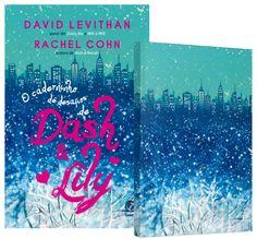 O mais novo livro de David Levithan, autor de Will & Will e Todo dia. Lily…