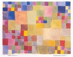 It's About Time: Search results for Paul Klee