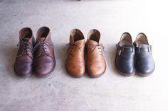 Forest shoemaker