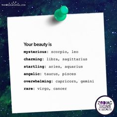 Signs And Their Beauty Zodiac Sign Traits, Zodiac Signs Astrology, Zodiac Star Signs, Aquarius Zodiac, Horoscope Signs, Zodiac Horoscope, My Zodiac Sign, Sagittarius, Capricorn Girl