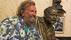 À La Havane, au Floridita, où Hemingway buvait ses daïkiris. © Antoine