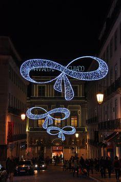 Rita Alves ternblog @ternblog  ·  Dec 1  And Christmas at Chiado #Lisbon #portugal #christmas @visitportuga