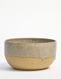 BIG DRIP BOWL by Ben Medansky