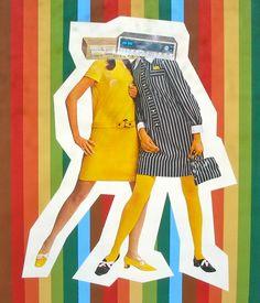 Going Clubbin' by David van Alphen (Netherland)