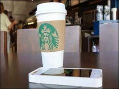 Starbucks ha comenzado este proyecto en California. Sus locales contarán con cargadores, un buen paso en medio de la era de los smartphones ...