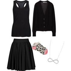 """""""Casual"""" by vickim-1 on Polyvore"""