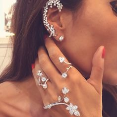 « Today's Look Djula Style ✨  ✨ #djula #djulajewelry
