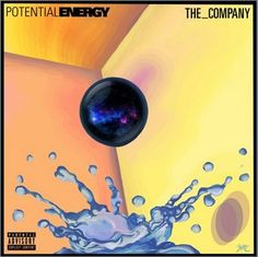 """""""Potential Energy"""" –"""