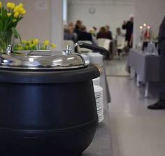 harkalankoulu | Juhlatila Willa Harkala Rice Cooker, Kettle, Kitchen Appliances, Diy Kitchen Appliances, Teapot, Home Appliances, Domestic Appliances, Boiler
