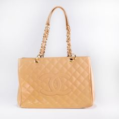 Chanel Petite Shopping Tote | Union & Fifth