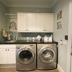 Laundry Room Design Ideas Pictures Remodels And Decor