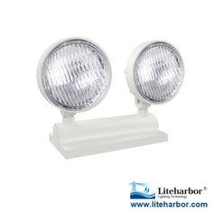 emergency lights with battery backup //www.liteharbor.com ... on back stairs ideas, back outdoor ideas, back landscaping ideas, back courtyard ideas, back pergola ideas, back design ideas, back kitchen ideas, back fences ideas, back shed ideas, back furniture ideas, back house ideas,