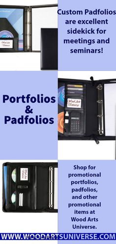 Promotional portfolios will help your clients stay organized. Check out online catalog for promotional products Leather Coasters, Grandpa Gifts, Finding Joy, Office Organization, Staying Organized, Coaster Set, Custom Stickers, Things To Buy, How To Introduce Yourself