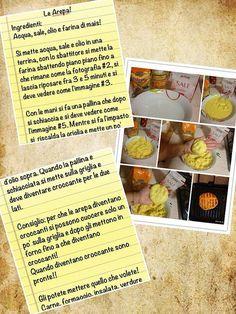 Cuciniamo le Arepa con Rosa by Istituto Linguistico Mediterraneo, via Flickr