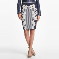 Rank & Style | Top Ten Printed Pencil Skirts #rankandstyle #topten #skirts #prints http://www.rankandstyle.com/top-10-list/best-printed-pencil-skirts/