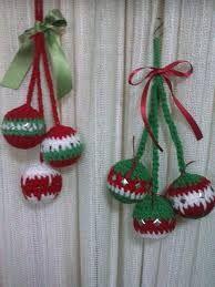 Encontrá Adornos Navidenostejido Al Crochet Mi Tejido Artesanal en Mercado  Libre Argentina. Descubrí la mejor forma de comprar online. d17274700c5