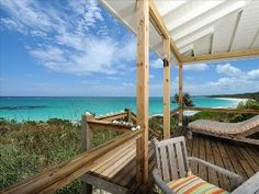 New Bahamas Private Atlantic Eleuthera PINKSAND BEACH ROMANTIC BEACHFRONT HOUSESVacation Rental in Governor's Harbour from @HomeAway! #vacation #rental #travel #homeaway