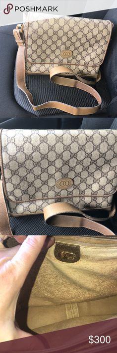 2ce36f39512cb1 Preloved Gucci Bag Preloved, beautiful, classic, 💯 % authentic Gucci bag -  it