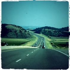 "Saatchi Art Artist Jessica Ivy; Photography, ""The Road Trip"" #art"
