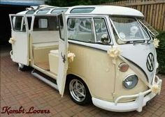 Kombi lovers...