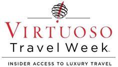 Virtuoso Travel Week - The annual luxury travel show.
