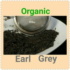 Our Daily Tea: Earl Grey!! Try it in shop (6/23/16) order http://lifethymebotanicals.com/shop/tea/earl-grey/ #sample #shopsmall #organic #blacktea