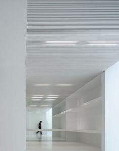 The clinica da Fala in Lisbon, Portugal by MMVarquitecto _