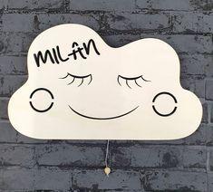 """Gefällt 75 Mal, 7 Kommentare - Baby & Kinder (@mikuliniii) auf Instagram: """"Wir stellen vor - Nachtlicht Wölkchen 😍😍 Unsere wunderschönen Nachtlichter sollten in keinem…"""" Baby Kind, Snoopy, Fictional Characters, Instagram, Art, Clouds, Kids, Nice Asses, Art Background"""