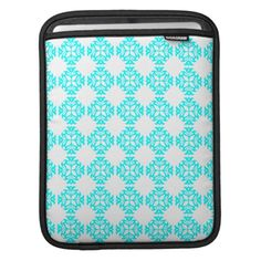 >>>Cheap Price Guarantee          Her Cute Girly Style Cyan & White Damask Girls Sleeve For iPads           Her Cute Girly Style Cyan & White Damask Girls Sleeve For iPads today price drop and special promotion. Get The best buyHow to          Her Cute Girly Style Cyan & White D...Cleck Hot Deals >>> http://www.zazzle.com/her_cute_girly_style_cyan_white_damask_girls_ipad_sleeve-205404596178045956?rf=238627982471231924&zbar=1&tc=terrest